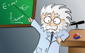 Тест: Предскажите результат школьного физического эксперимента?