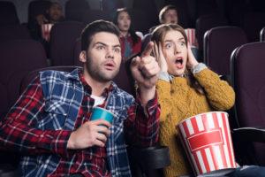 Кинотест: Сколько фильмов из 100 вы сможете отгадать?