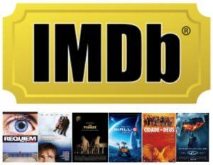 Видео: Лучшие фильмы в истории кино за 3 минуты (IMDB TOP 250)