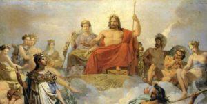 Тест по мифологии: 17 главных греческих богов и богинь