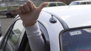 Тест ГИБДД: Разбираешься ли ты в сигналах водителей?