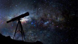 Тест: Слабо ответить на 7 вопросов из школьного курса астрономии?