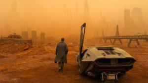 Студия Rodeo FX опубликовала ролик о создании визуальных эффектов «Бегущий по лезвию 2049»
