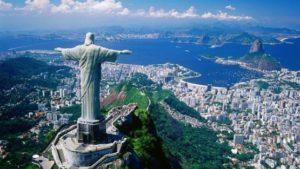 Тест на знание Бразилии