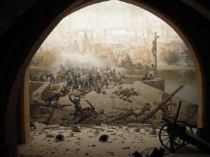 Тест: Знаете ли вы эти исторические катастрофы?