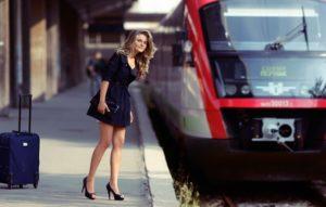Тест про кино: Женщина + поезд = кино
