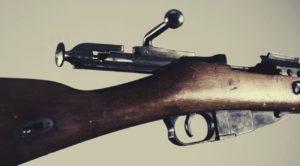 Как хорошо вы разбираетесь в оружии 40-50 годов?