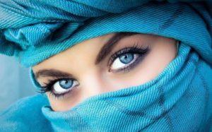 Тест: Что ваши глаза могут о вас рассказать?