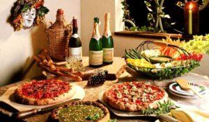 Тест: Для ценителей итальянской кухни