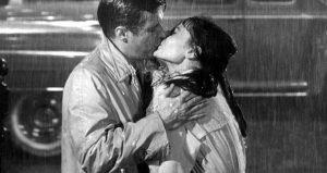 Кинотест: Разбираетесь ли вы в поцелуях из фильмов?