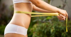 Тест: Похудеешь ли ты к лету?