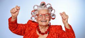 Тест: Какой вы будете на пенсии?