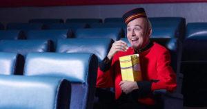 Тест. Киномарт: какой фильм понравится именно тебе?
