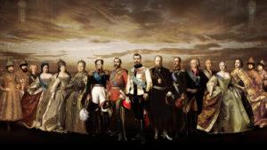 Тест: В которой царской семье ты бы мог родиться?