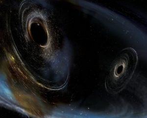 Тест: что вы знаете о чёрных дырах?