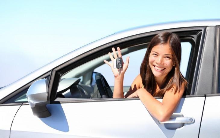 Автомобильный тест: сможете ли вы сдать экзамен на знания ПДД?