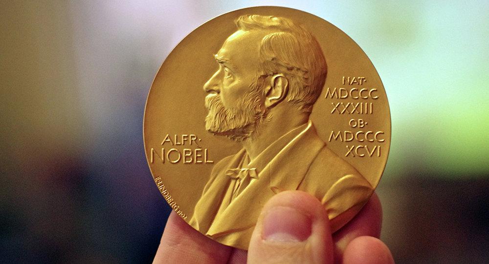 Тест: Сможете узнать нобелевского лауреата?