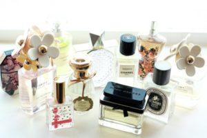 Тест для девушек: Какой аромат подходит именно тебе?