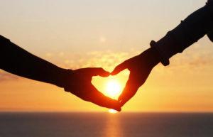 Как ты относишься к любви? Романтики тест