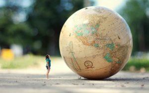 Тест: Как хорошо вы разбираетесь в географии?
