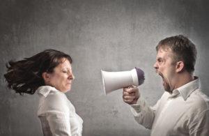 Тест: Насколько выскандалист?