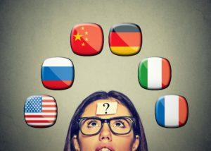 Узнаете ли вы язык по одному лишь приветствию? Тест для эрудитов