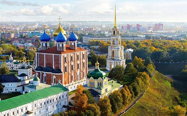 Тест: Вы знаете как раньше назывались эти города России?
