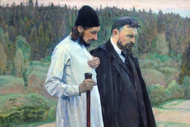 Тест: Знаете ли вы русскую философию на пять?