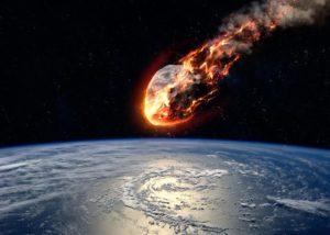 Тест: Что вы знаете об астероидах?