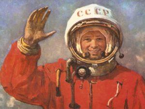 Тест: Что вы знаете о советской космонавтике?