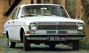 Тест: Способен ли ты назвать эти советские авто?