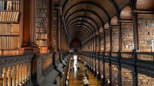 Тест: Что вы знаете о библиотеках?