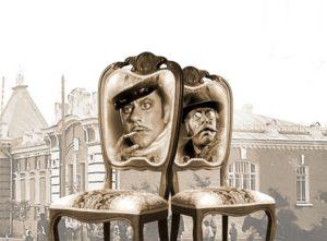 Кинотест: Вы хорошо вы помните «Двенадцать стульев»?