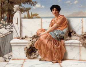 Тест: Как хорошо вы знаете античную литературу