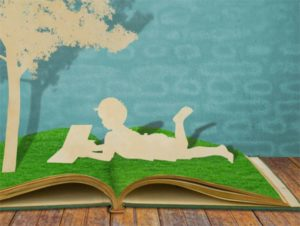 Тест по интересным фактам из мира литературы, который пройдет только истинный знаток