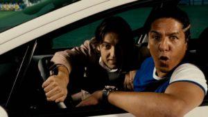 Тест: Отмечаем 20-летие фильма «Такси»