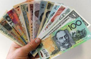 Тест: Сможете ли вы угадать, какая валюта используется в этих странах?