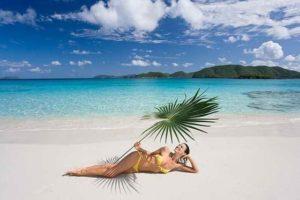 Тест: Куда отправиться летом на отдых?