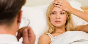 Тест: Когда головная боль перерастает в мигрень?