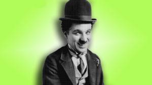 Тест для эрудита: Отгадаете загадку трюка Чарли Чаплина?