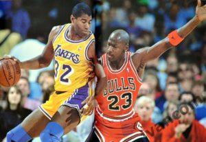 Тест: Для истинных фанатов баскетбола.
