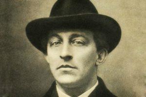 Тест: Вы знаете творчество поэта Александра Блока?