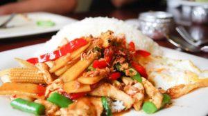 Тест: Угадай страну происхождения блюд