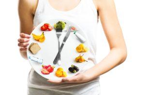 Тест: Умеешь ли ты правильно питаться?