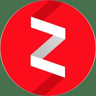 яндекс дзен логотип