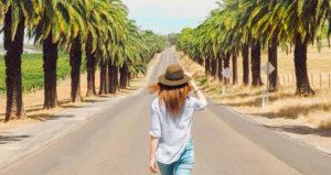 К какому типу путешественников ты относишься? Тест для путешественников