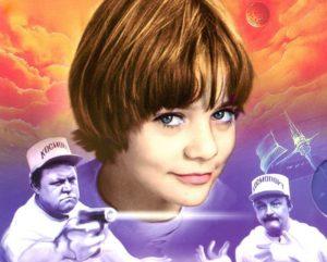 Кинотест: Как хорошо вы помните «Гостью из будущего»?