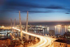 Тест: Угадай город по фотографии