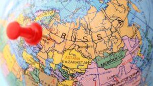 Тест: Смогли бы вы жить не в России?