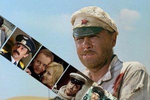 Тест: Помните ли вы, какими песнями знамениты эти советские фильмы?